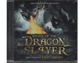 Dawn of the Dragonslayer soundtrack