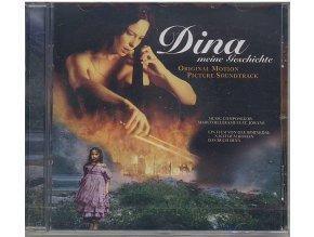 Dina (soundtrack - CD) I Am Dina
