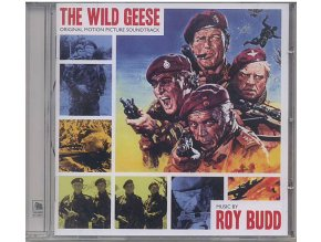 Divoké husy (soundtrack) The Wild Geese