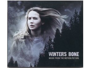 Do morku kosti (soundtrack - CD) Winters Bone