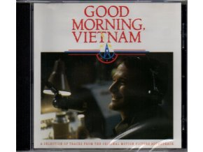 good morning vietnam soundtrack cd