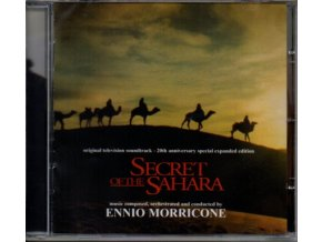 secret of the sahara soundtrack ennio morricone