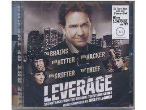 Dokonalý podraz (soundtrack) Leverage