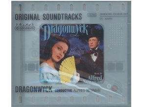 Dragonwyck (soundtrack - CD)