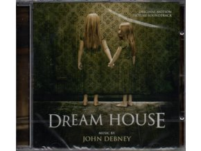 Dům snů (soundtrack - CD) Dream House
