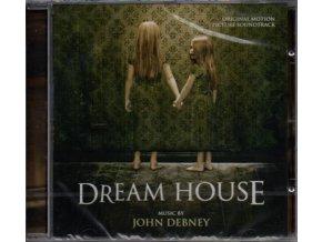 Dům snů (soundtrack) Dream House