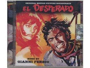 El Desperado soundtrack