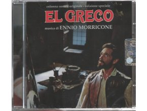 El Greco (soundtrack - CD)