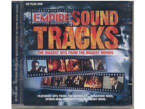 Empire Sound Tracks (CD + DVD)