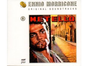 Ennio Morricone Original (soundtrack - CD)s 5/6