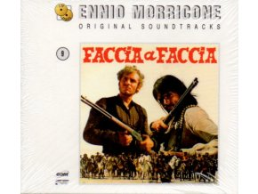 Ennio Morricone Original (soundtrack - CD)s 9/10