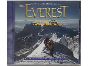 Everest (soundtrack - CD)