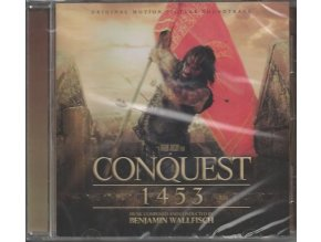 Fetih 1453 (soundtrack - CD) Conquest 1453