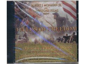 Fields of Freedom (soundtrack - CD)