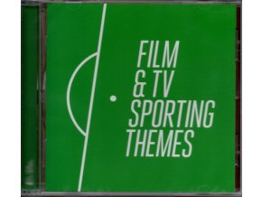 Film and TV Sporting Themes (CD)