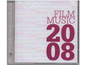 Film Music 2008 (CD)