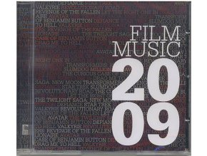 Film Music 2009 (CD)