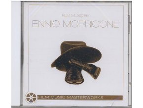 Film Music by Ennio Morricone (CD)