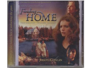 Finding Home (soundtrack - CD)
