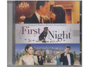 First Night (soundtrack - CD)