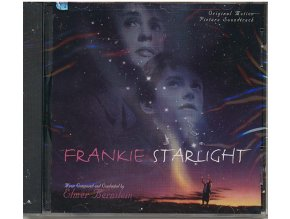 Frankie hvězdář (soundtrack - CD) Frankie Starlight