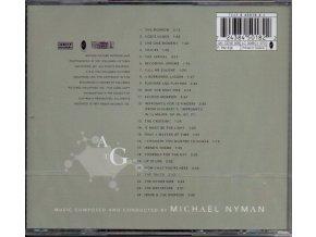 Gattaca (soundtrack - CD)