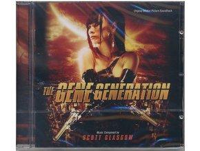 Generace GEN (soundtrack) The Gene Generation