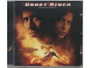 Ghost Rider (soundtrack - CD)