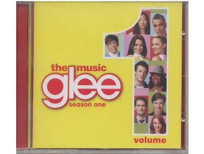 Glee: Season One vol. 1 (soundtrack - CD)
