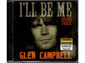glen campbell i´ll be me soundtrack cd