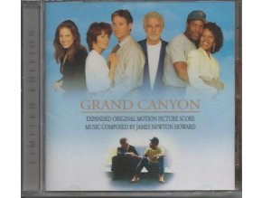 Grand Canyon (score - CD)