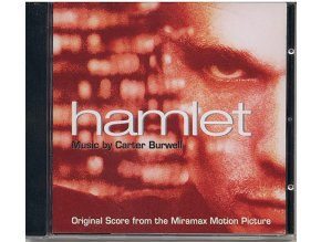 Hamlet (soundtrack - CD)