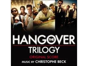 Hangover Trilogy (score - CD)