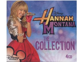 Hannah Montana: The Collection (CD)