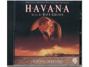 Havana (soundtrack - CD)