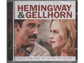 Hemingway and Gellhorn (soundtrack - CD)