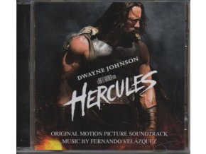 Hercules (soundtrack - CD)