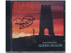 Highlander (soundtrack - CD)