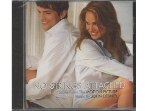 Hlavně nezávazně (score - CD) No Strings Attached