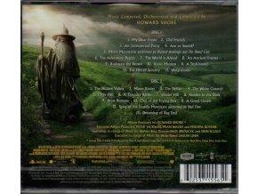 Hobit: Neočekávaná cesta (soundtrack) The Hobbit: An Unexpected Journey