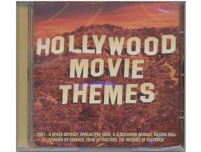 Hollywood Movie Themes (CD)