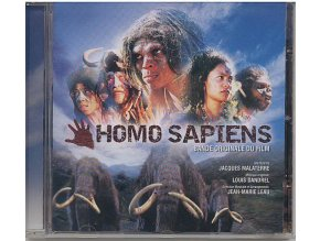 Homo Sapiens (soundtrack - CD)