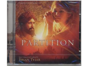 Hranice (soundtrack - CD) Partition