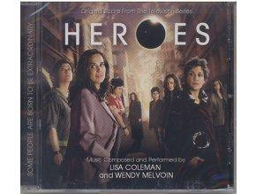 Hrdinové (score) Heroes