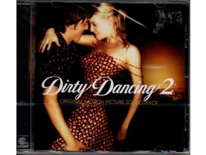 dirty dancing 2 soundtrack cd