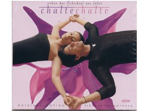 Chalte Chalte (soundtrack - CD)