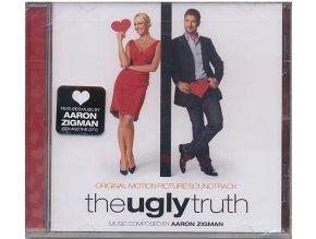 Chceš mě, chci tě (soundtrack - CD) The Ugly Truth