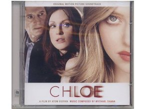 Chloe (soundtrack - CD)
