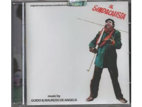 Il Sindacalista (soundtrack - CD)