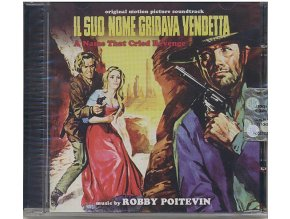 Il Suo Nome Gridava Vendetta - A Name That Cried Revenge (soundtrack - CD)